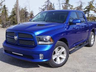 Used 2014 RAM 1500 SPORT for sale in Yellowknife, NT