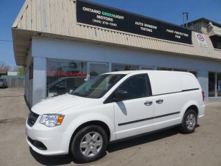 Used 2012 Dodge Grand Caravan RAM, CARGO,ALL PANELS,BOXES,DIDVIDER,SHELVES for sale in Mississauga, ON