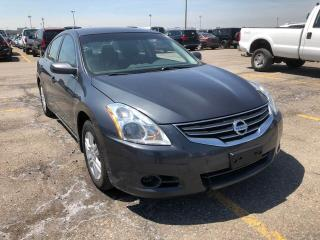 Used 2011 Nissan Altima 2.5 S for sale in North York, ON