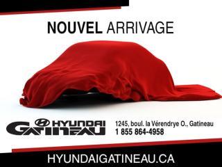 Used 2015 Hyundai Sonata GL for sale in Gatineau, QC