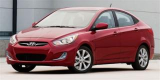 Used 2013 Hyundai Accent GLS for sale in Gatineau, QC