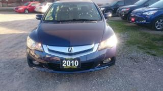 Used 2010 Acura CSX CSX for sale in Hamilton, ON