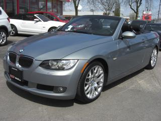Used 2008 BMW 3 Series 328i Cabriolet for sale in London, ON