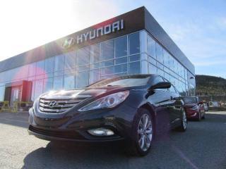 Used 2013 Hyundai Sonata SE for sale in Corner Brook, NL