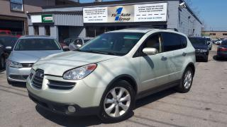 Used 2006 Subaru B9 Tribeca LTD for sale in Etobicoke, ON