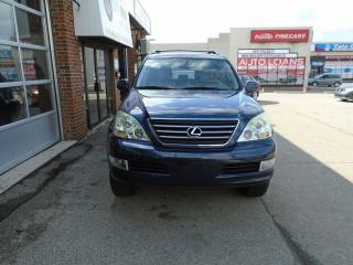 Used 2004 Lexus GX 470 for sale in Scarborough, ON