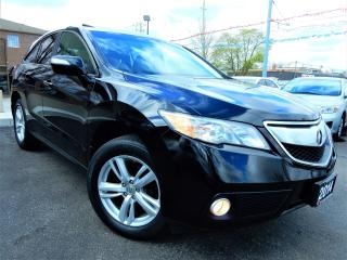 Used 2014 Acura RDX AWD | TECHNOLOGY PKG | NAVIGATION.CAMERA for sale in Kitchener, ON