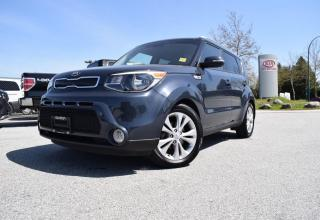 Used 2014 Kia Soul for sale in Quesnel, BC