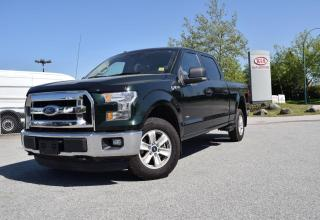 Used 2016 Ford F-150 for sale in Quesnel, BC