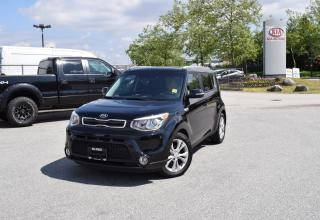 Used 2016 Kia Soul PL/PW/AUTO/AC/BC for sale in Quesnel, BC