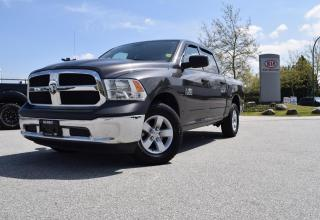 Used 2014 RAM 1500 PL/PW/AUTO/AC for sale in Quesnel, BC