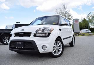 Used 2013 Kia Soul PL/PW/AC for sale in Quesnel, BC