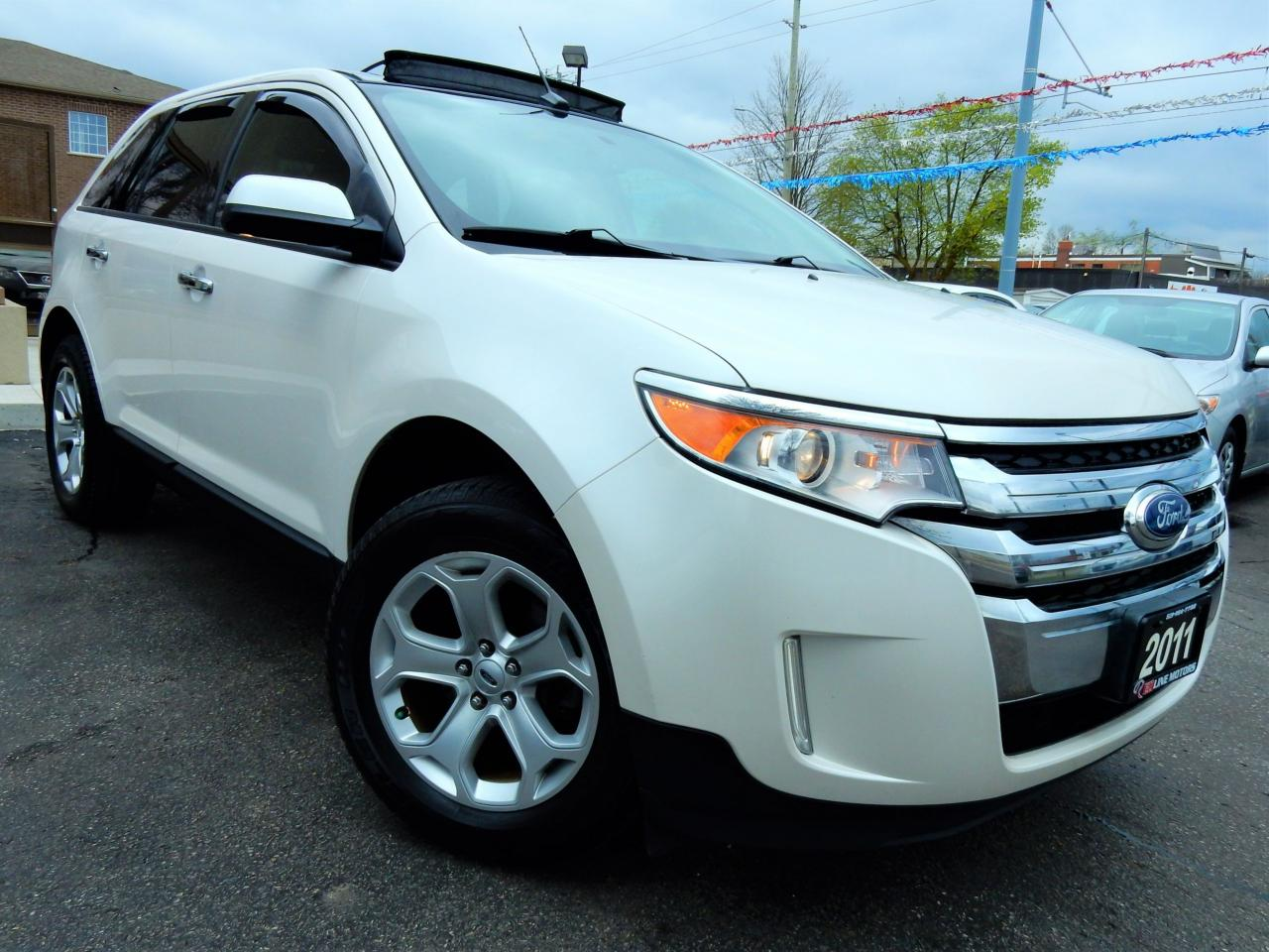Used 2011 Ford Edge SEL   NAVI ***PENDING SALE*** for Sale in ...