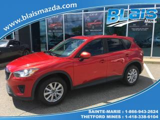 Used 2015 Mazda CX-5 GS TRACTION AVANT for sale in Sainte-marie, QC