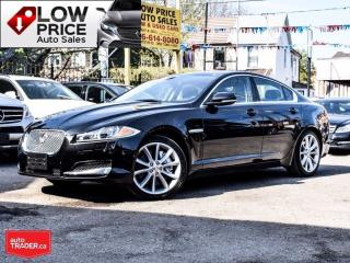 Used 2015 Jaguar XF *SOLD* for sale in York, ON