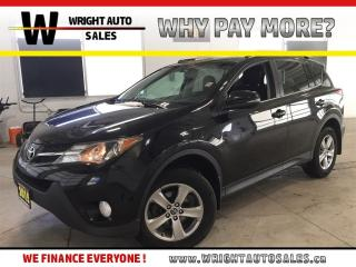 Used 2015 Toyota RAV4 XLE | SUNROOF|HEATED SEATS|AWD|147,738 KMS for sale in Cambridge, ON