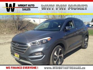 Used 2017 Hyundai Tucson Limited|AWD|MOON ROOF|LEATHER|61,488 KMS for sale in Cambridge, ON