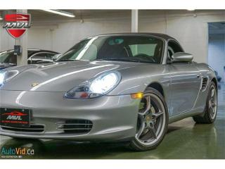 Used 2004 Porsche Boxster for sale in Oakville, ON