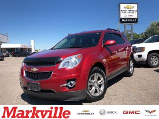 Used 2014 Chevrolet Equinox 2LT-V6-GM CERTIFIED PRE-OWNED-1 OWNER TRADE for sale in Markham, ON