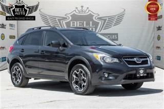 Used 2013 Subaru XV Crosstrek TOURING PKG BLUETOOTH CONNECTIVITY AWD for sale in Toronto, ON