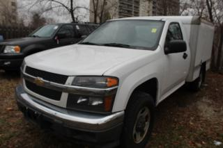 Used 2012 Chevrolet Colorado Reg Cab cube LT for sale in Mississauga, ON