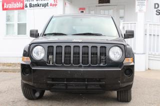 Used 2010 Jeep Patriot 4WD, North edition Alloy wheels 4 Brand new tires for sale in Mississauga, ON