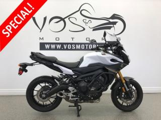 Used 2017 Yamaha FJ-09 - No Payments for 1 Year** for sale in Concord, ON