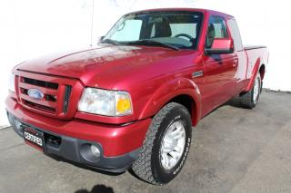 Used 2010 Ford Ranger XLT 4WD SuperCab 126