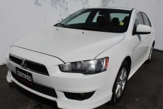 Used 2009 Mitsubishi Lancer 4dr Sdn SE for sale in Mississauga, ON
