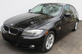 Used 2011 BMW 3 Series 328i xDrive AWD Sunroof Leather for sale in Mississauga, ON