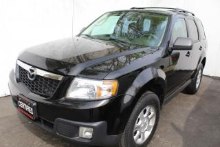 Used 2009 Mazda Tribute FWD V6 Auto for sale in Mississauga, ON
