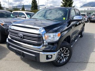 Used 2015 Toyota Tundra SR5 5.7L V8 for sale in Surrey, BC