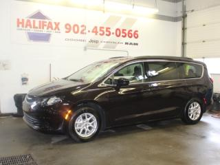 Used 2017 Chrysler Pacifica LX MSRP $42,155!!! for sale in Halifax, NS