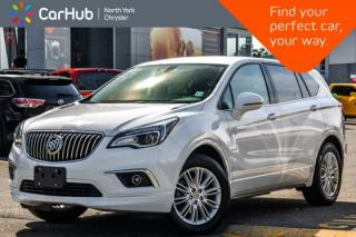 Used 2017 Buick Envision Preferred AWD|Heat Frnt.Seats|Keyless_Go|Backup_Cam|Sat|18