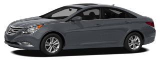Used 2012 Hyundai Sonata GLS for sale in Ajax, ON