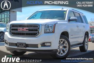 Used 2017 GMC Yukon SLT for sale in Pickering, ON