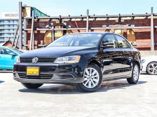 Used 2013 Volkswagen Jetta COMFORTLINE 2 SETS OF TIRES for sale in Toronto, ON