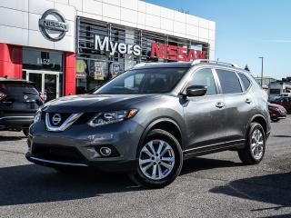 Used 2015 Nissan Rogue SV AWD BLUETOOTH, A/C, ELECTRIC SEATS for sale in Orleans, ON