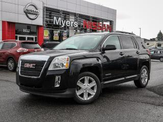 Used 2011 GMC Terrain SLE-2 BLUETOOTH for sale in Orleans, ON