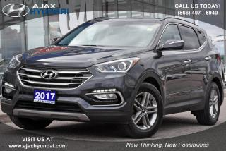 Used 2017 Hyundai Santa Fe Sport 2.4 SE for sale in Ajax, ON