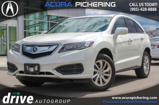 Used 2017 Acura RDX Tech for sale in Pickering, ON