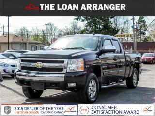 Used 2008 Chevrolet Silverado LT for sale in Barrie, ON