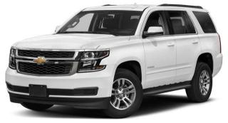 New 2018 Chevrolet Tahoe LS for sale in Gloucester, ON