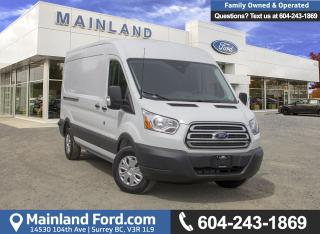 New 2018 Ford Transit T-150 Base for sale in Surrey, BC