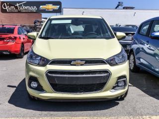 New 2018 Chevrolet Spark 1LT CVT for sale in Gloucester, ON