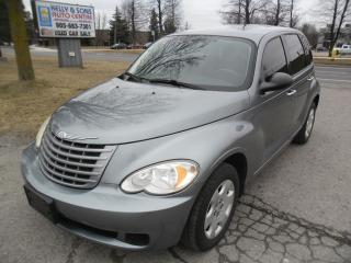 Used 2009 Chrysler PT Cruiser LX