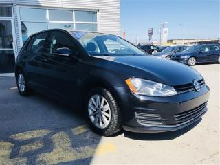 Used 2015 Volkswagen Golf 5-Dr 1.8t Trendline for sale in Gatineau, QC
