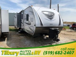 New 2019 Highland Ridge RV OPEN RANGE LIGHT 275 RLS TRAVEL-TRAILER OUTDOOR KITCHEN for sale in Tilbury, ON