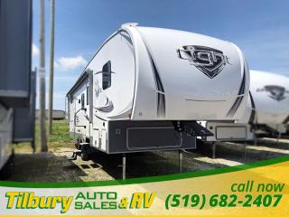 New 2018 Highland Ridge RV OPEN RANGE LIGHT 295 BHS Travel-Trailer BUNK HOUSE! for sale in Tilbury, ON