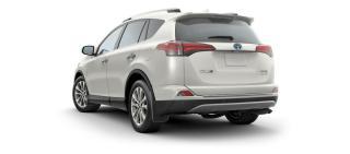 New 2018 Toyota RAV4 Hybrid Limited for sale in Renfrew, ON